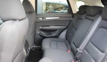 Second-hand Mazda CX5 2018 full