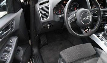 Second-hand Audi Q5 2015 full