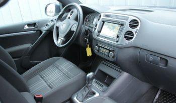 Second-hand Volkswagen Tiguan 2015 full