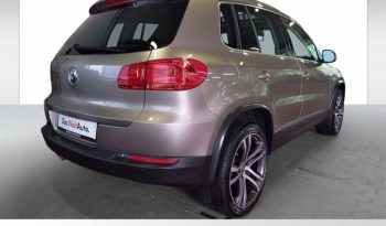 Second-hand Volkswagen Tiguan 2015 full