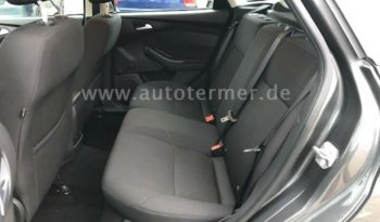 Second-hand Ford Focus 2015 full