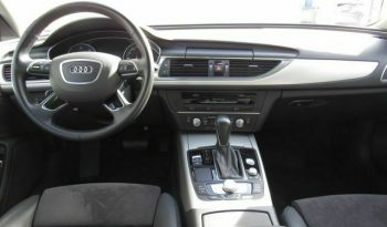 Second-hand Audi A6 2016 full