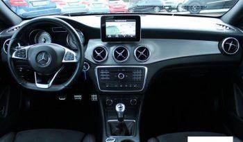 Second-hand Mercedes CLA 2015 full