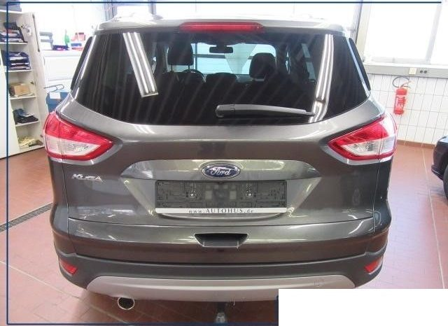 Second-hand Ford Kuga 2015 full