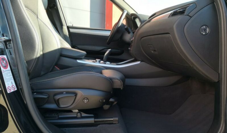 Second-hand BMW X3 2014 full