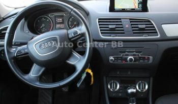 Second-hand Audi Q3 2015 full