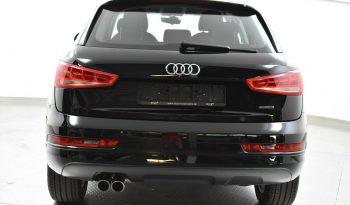 Second-hand Audi Q3 2016 full