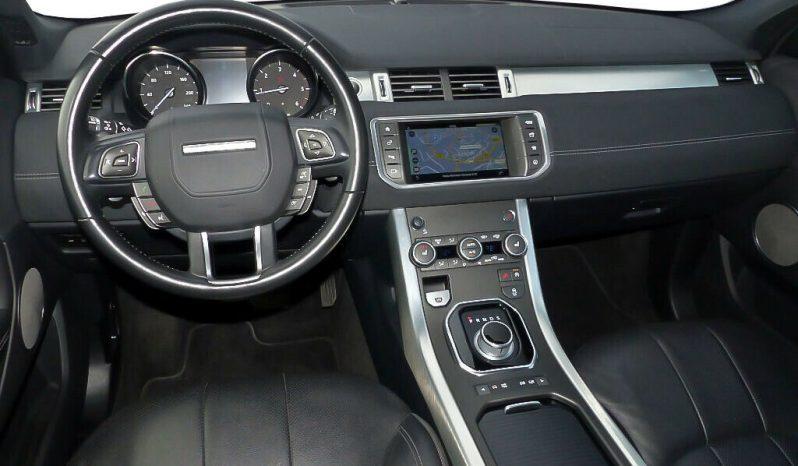 Second-hand Land Rover Range Rover Evoque 2016 full