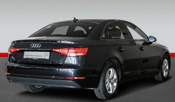 Second-hand Audi A4 2017 full