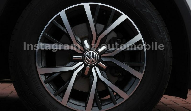 Second-hand Volkswagen Tiguan 2017 full