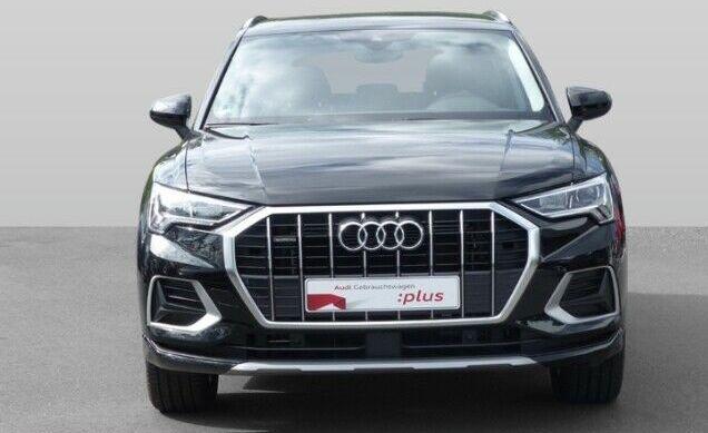 Second-hand Audi Q3 2018 full