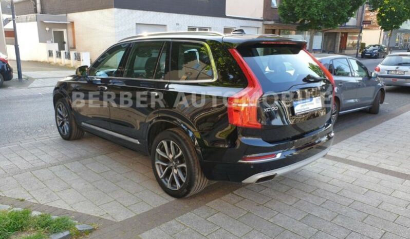 Second-hand Volvo XC90 2017 full