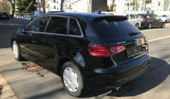 Second-hand Audi A3 2015 full