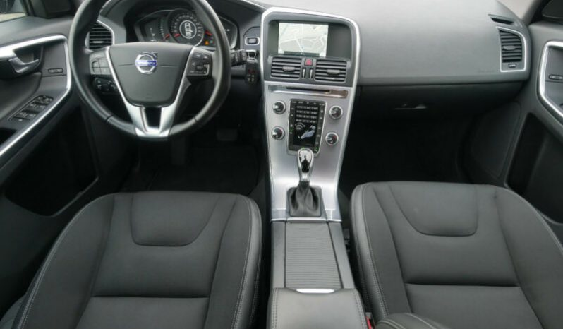 Second-hand Volvo XC60 2016 full
