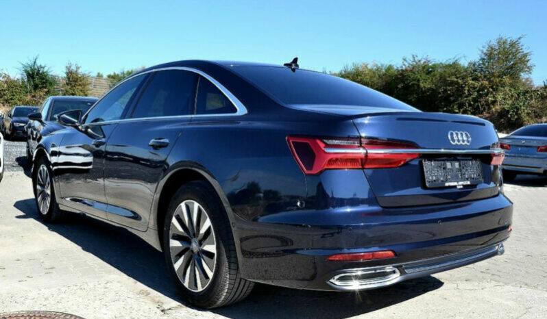 Second-hand Audi A6 2018 full