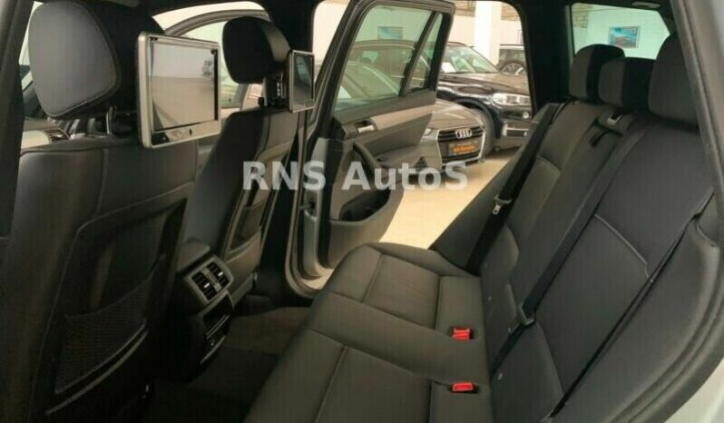 Second-hand BMW X3 2016 full