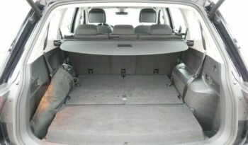 Second-hand Volkswagen Tiguan 2018 full